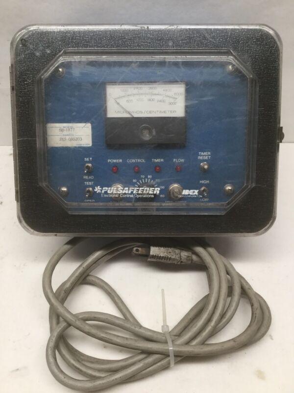 IDEX Pulsafeeder SYS QAS230 Power Control Unit