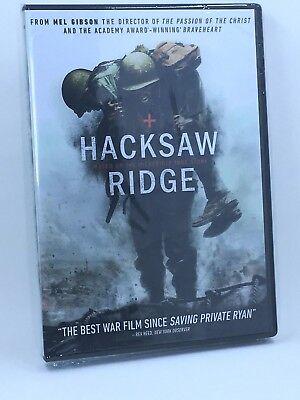 Hacksaw Ridge DVD  for sale  San Antonio