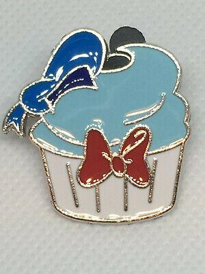 Disney Pin - Character Cupcakes - Donald Duck - Additional pins SHIP FREE
