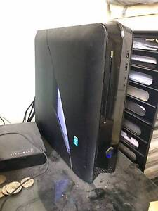 Alienware X51 r2 - i7 4470/ 8GB RAM/ GTX 760/ 120GB SSD + more Broadmeadows Hume Area Preview