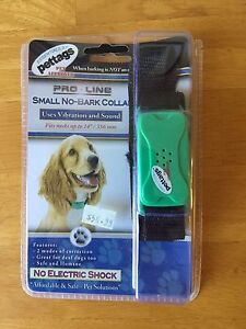 No-Bark Small Dog Collar St Albans Brimbank Area Preview