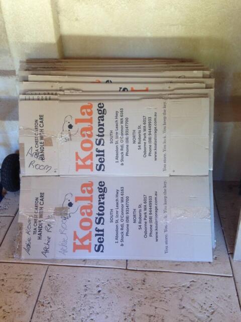 Bo For Ng Goods Moving House Miscellaneous Gumtree Australia Nedlands Area 1166623587