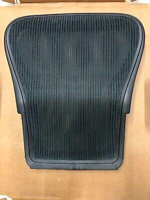 Herman Miller Aeron Seat Back For Size C Large. Aeron Parts. Dark Green Color