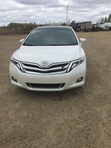 2016 Toyota Venza Limited AWD