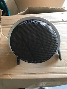 Used Coleman catalytic portable heater