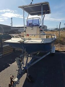 Boston Whaler 16Ft Multi-Hull Aeroglen Cairns City Preview