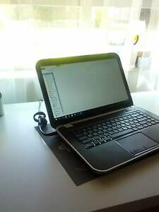 DELL ASPIRON LAPTOP - V GOOD SPECS - CHEAP! MUST GO Linden Park Burnside Area Preview
