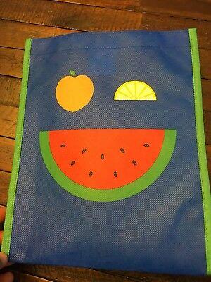 Small Reusable Bags (Whole Foods Reusable Bags Shopping Bag. Small summer)