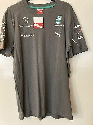 Puma Mercedes Benz T-Shirt