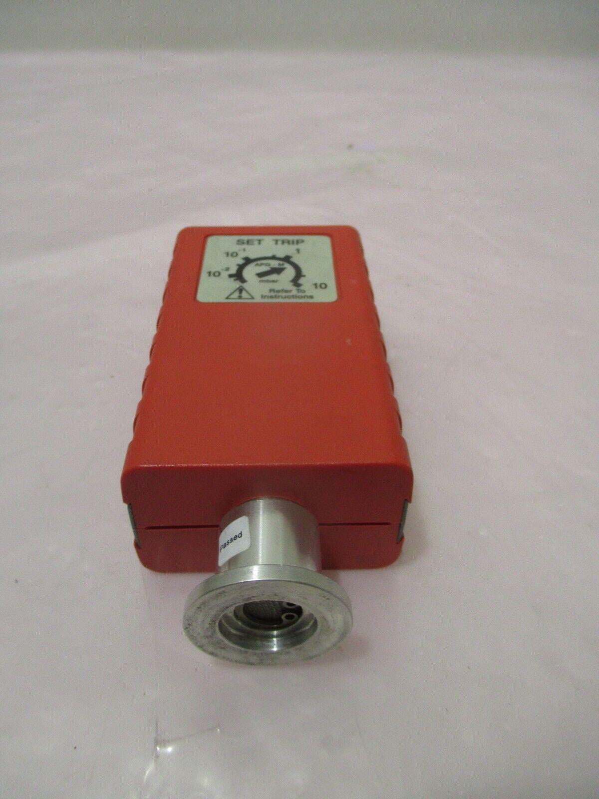 BOC Edwards APG-M-NW16 Active Pirani Gauge, 421205