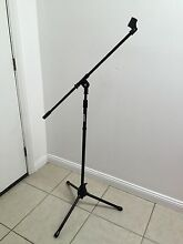 Microphone stand Minchinbury Blacktown Area Preview