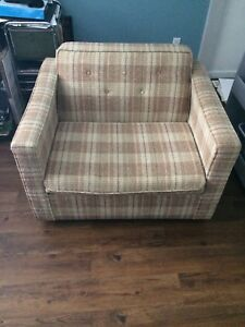 Pullout Chair