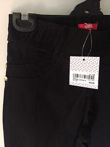 SES black women's long pants sz 8 Lismore Lismore Area Preview