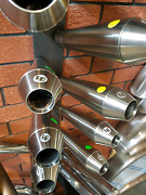 Lossa Engineering mufflers Cloverdale Belmont Area Preview