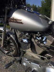 Harley-Davidson /Dyna-superglide FXD