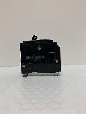 Square D - 20 Amp - 1 Pole Breaker - Qo120