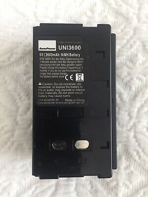 Kavo Diagnodent Genuine Oem Used Rechargeable Battery Pack