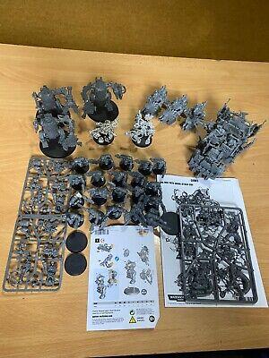 Warhammer 40k Ork Army Lot #1