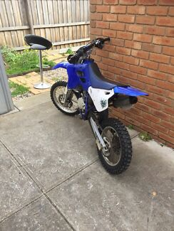 Yz 80 2002 selling very cheap Hoppers Crossing Wyndham Area Preview