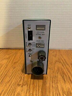 Intersection Development Corp 913a Traffic Controller Traffic Light Intersecti