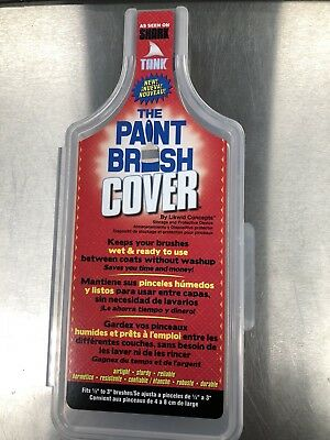 The Paint Brush Cover (As Seen On Shark - The Paint Brush Cover