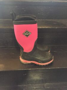 Girls Muck Boot Company Winter Boots