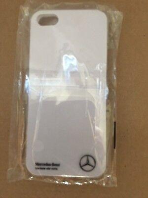 iPhone 5 coque  de protection transparente ( Mercedes )