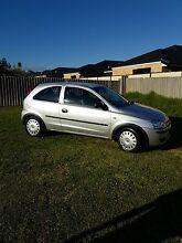 Bargain 2004 Holden Barina Cannington Canning Area Preview