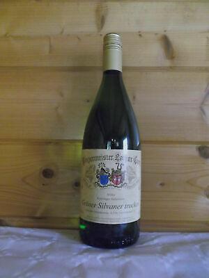 """""""Weinprobe 8""""   Qualitätswein weiß 3 x 1 Liter (3 x 1 Flasche)"""