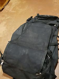macpac utopia 80 litre hybrid backpack Aldinga Morphett Vale Area Preview