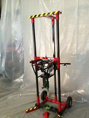 Hydra-drill Waterwell Drilling Deep Diy Boreing Rated 1 By Missions Groups Usa