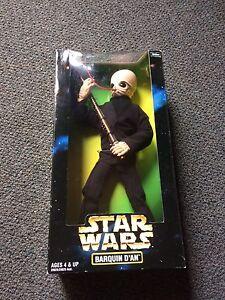 Star Wars Barquin D'an