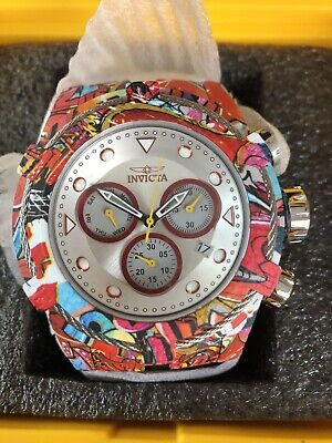 Invicta BOLT MEN zeus watch NEW!