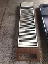Vulcan Gas wall heater Croydon Maroondah Area Preview