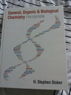 General, organic and biological chemistry 7th edition