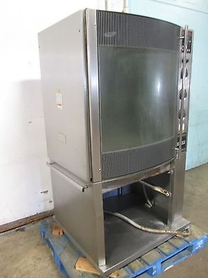 Hobart - Hr7 H.d. Commercial Dual Phase Electric Chickenrib Rotisserie Oven