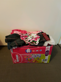 Girls clothes size 0 and 1