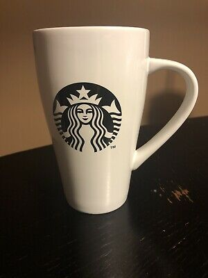 starbucks coffee mug 18 oz