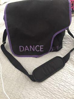 Dance bag kids