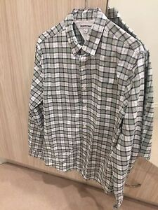 Country road men's shirt Canada Bay Canada Bay Area Preview