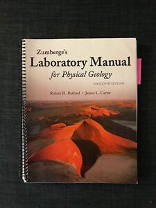 Geology Textbook