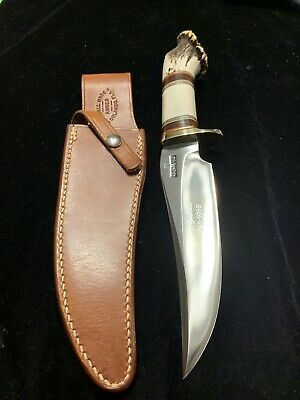 Randall Made Knives 50th Anniversary Knife #094 Out Of 300