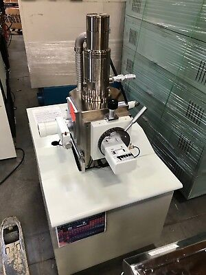 Jeol Jsm-6100 Lv Sem Scanning Electron Microscope