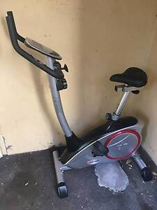 Exercise Bike - Great Condition Rose Bay Eastern Suburbs Preview