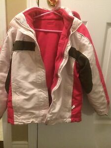 Girls jacket 3 in 1