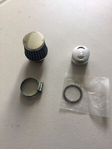 70cc piston and sport air filter