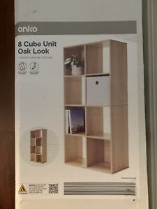 Cube storage shelf brand new