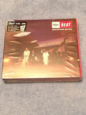 The  English  Beat   Special Beat Service Brand New Still Sealed