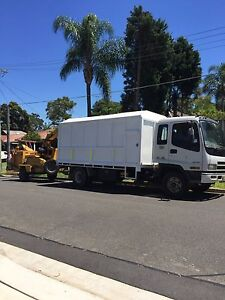 24:7 ALL Tree services :cutting / lopping /pruning /mulching Granville Parramatta Area Preview