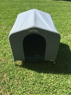 Houndhouse dog kennel